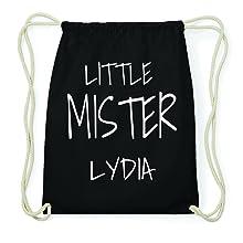 Design: Little Mister
