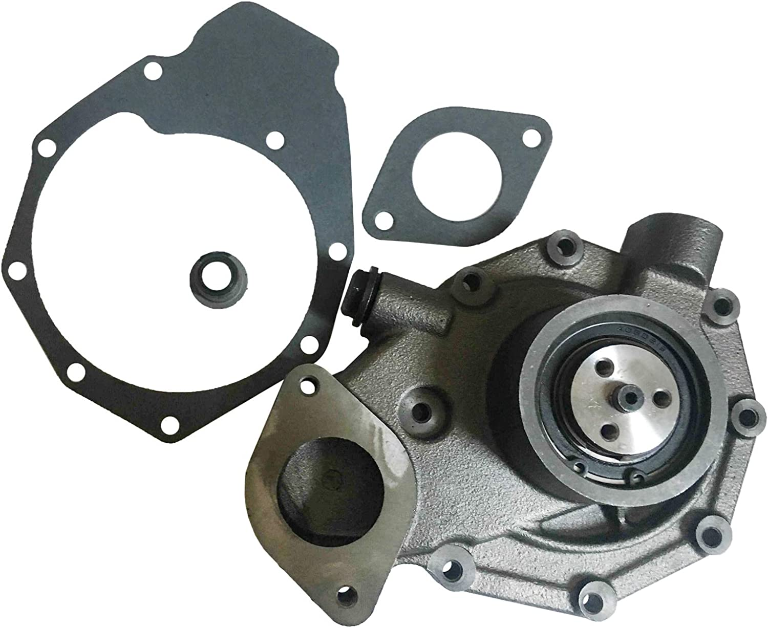 zt truck parts Water Pump RE505981 R503509 Fit for John Deere 310E 310G 310J 310K 310SJ 310SK 315SJ 315SK 325J 325K 325SK 410G 410J 410K 710D 710G 710J Backhoe Loader