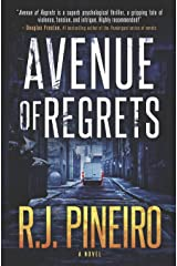Avenue of Regrets Paperback