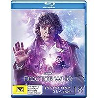 Doctor Who: Classic Season 18 (Blu-ray)