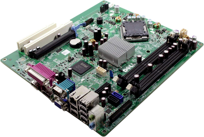 Dell 200DY Optiplex 780 Motherboard