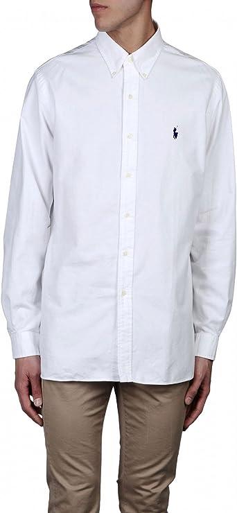 Polo Ralph Lauren - Camisa formal - para hombre Bianco 40 ...