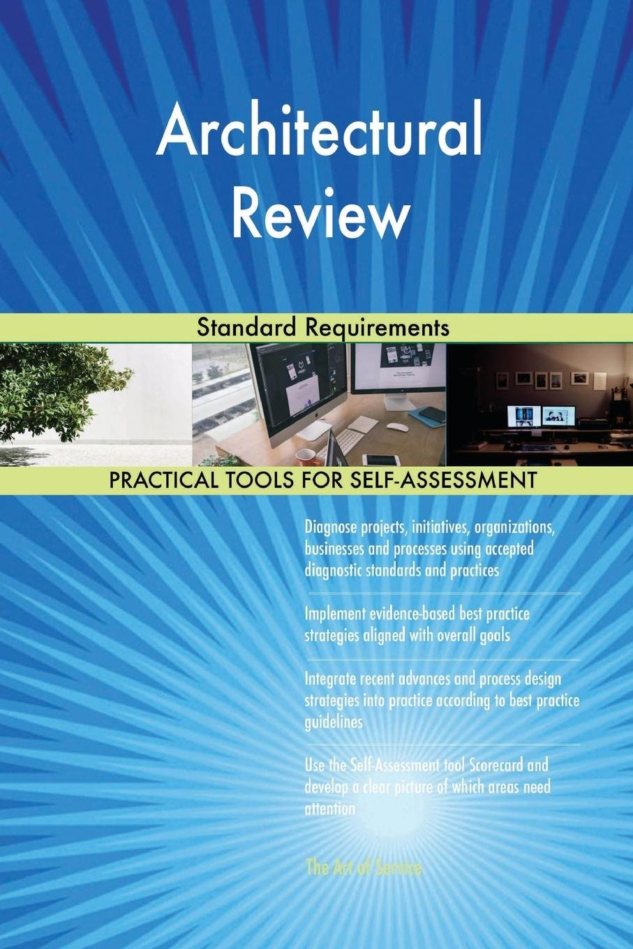 Read Online Architectural Review Standard Requirements ebook
