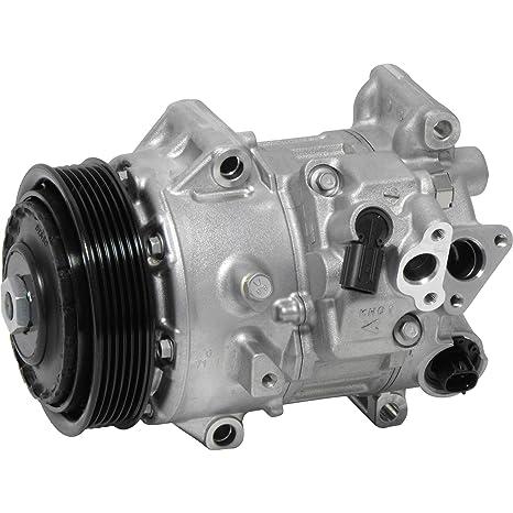 Universal aire acondicionado Co 11303 C a/c compresor