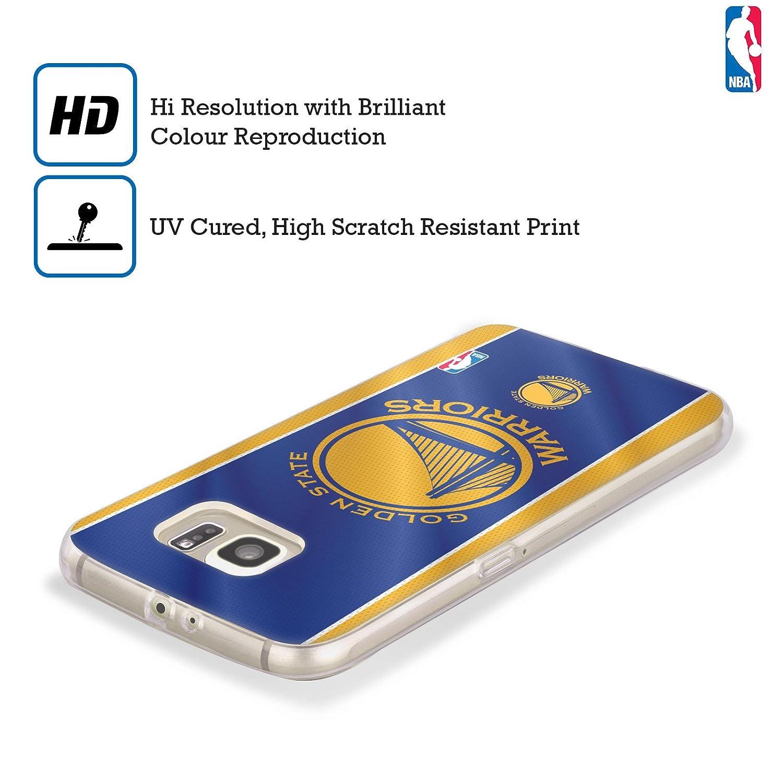 Head Case Designs fizielle NBA Banner Golden State Amazon Elektronik