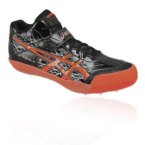 Asics Jabalina Pro Zapatillas Correr De Clavos - 48: Amazon.es: Zapatos y complementos