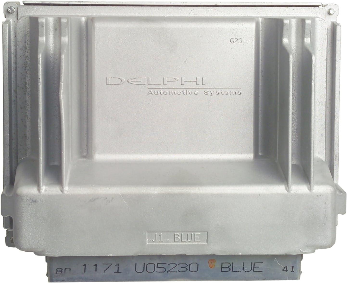 Cardone 77-9624F Remanufactured General Motors Computer