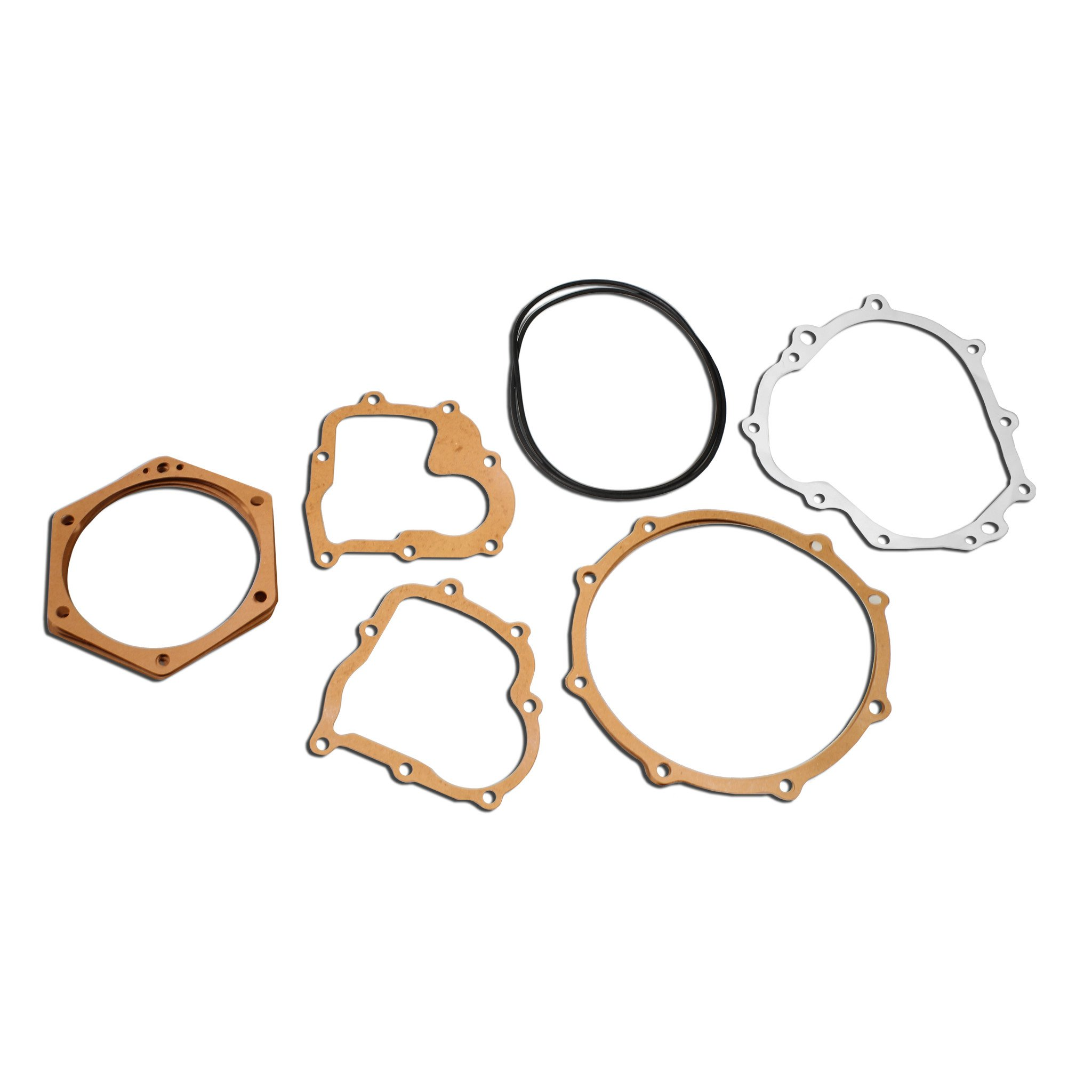 AA Performance Products Gasket Set: Transmission, Type 1 Swing & IRS