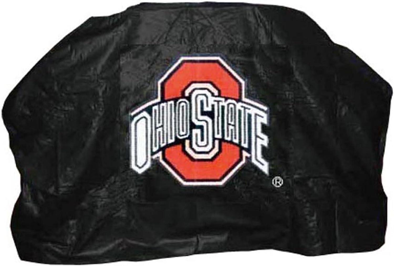 B0002YF4ZA NCAA Ohio State Buckeyes 59-Inch Grill Cover 71ggWSEEL7L