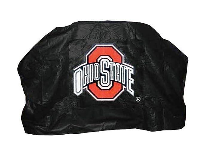 Amazon.com: NCAA Ohio State Buckeyes 59-inch Grill Cover ...