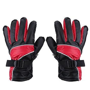 12V elektrisch beheizt Handschuhe Winter Wärmer wiederaufladbare Handschuhe