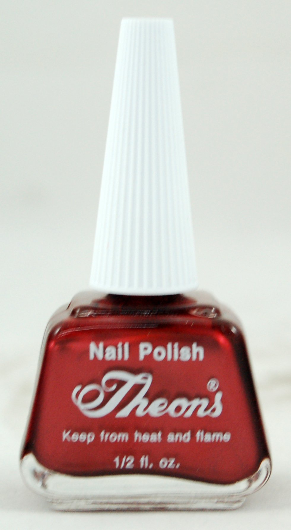 Amazon.com : Theons Nail Lacquer 45, nail art, vibrant colors ...