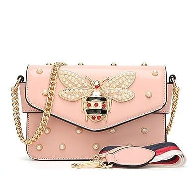 249303f07d New famous brand women messenger bags small chain crossbody bags ...