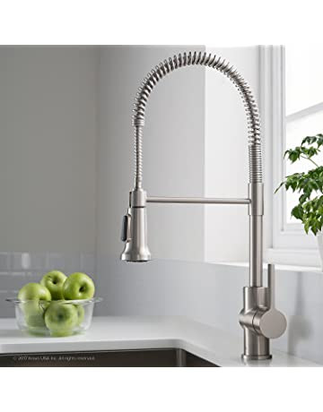 Pot Filler Faucets Amazon Com