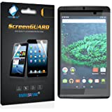 Membrane Nvidia Shield K1 Film de Protection écran Screen Protector - [3 Pack - Ultra clair]