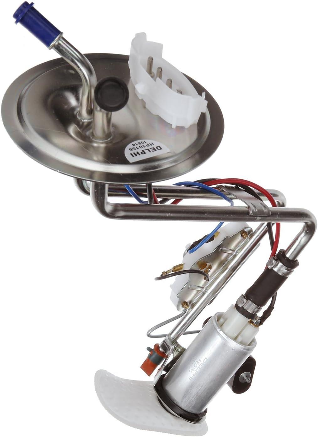 Fuel Pump Hanger Assembly Delphi HP10144
