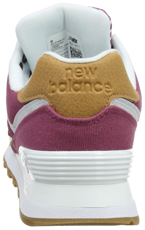 New Balance Damen Wl574v2 Yatch Yatch Yatch Pack Turnschuhe a095f9