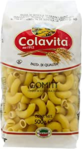 Colavita Pasta Gomiti, 500g