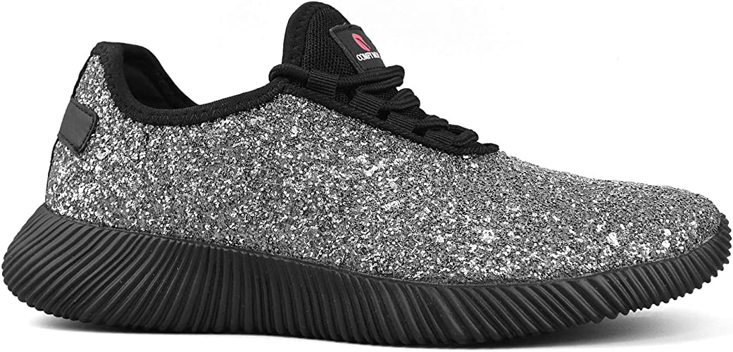 sneakers with sparkles women's