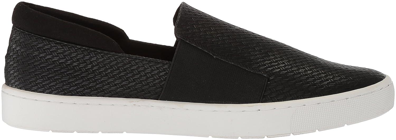 Bella Vita Women's Ramp B(M) Ii Sneaker B0786FSX4W 5.5 B(M) Ramp US|Black Woven 5d9893