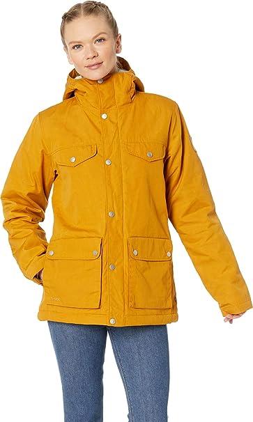 Fjallraven Womens Greenland Winter Jacket W Sport Jacket