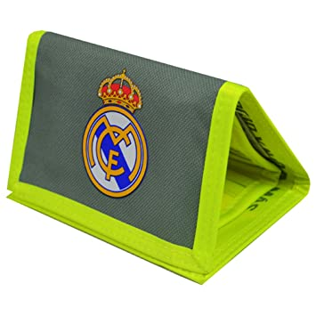 CARTERA REAL MADRID: Amazon.es: Deportes y aire libre