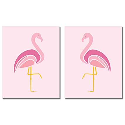Flamingo Wall Art Prints