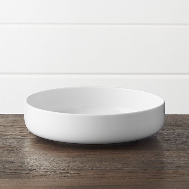 Toben Low Bowl | Crate and Barrel
