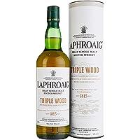LaphroaigTripleWoodMalt Islay Single Malt Scotch Whisky(1x0.7 l)