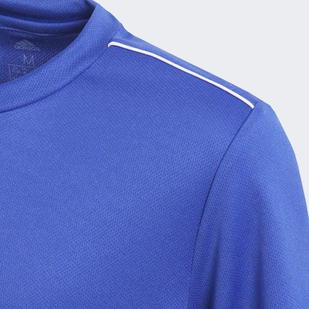 Maglietta Unisex Bambini adidas Core 18