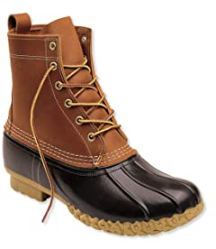 Bean Boots 8in