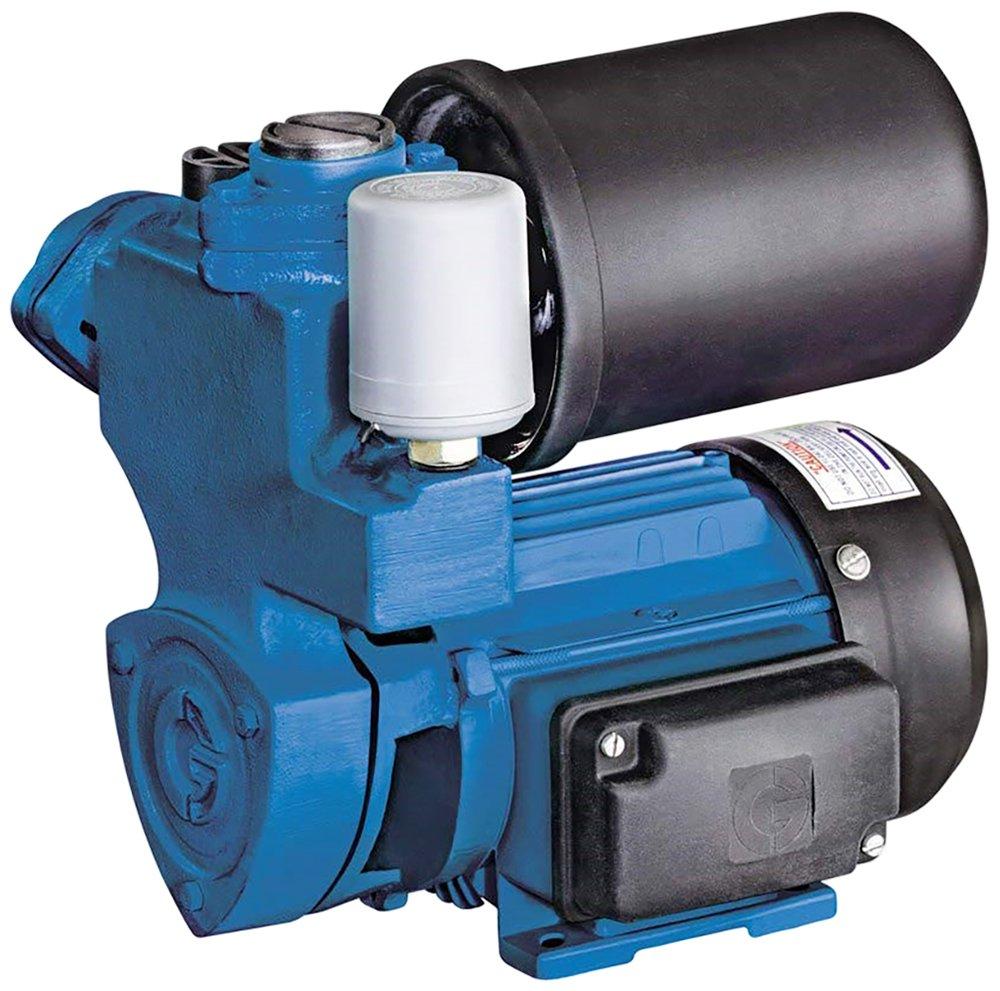 Crompton Mini Force II Surface Domestic Single Phase Pressure Pump (Blue, Aluminium) (B01CCG9DNO) Amazon Price History, Amazon Price Tracker