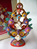 2005 Hallmark Ornament Feliz Navidad