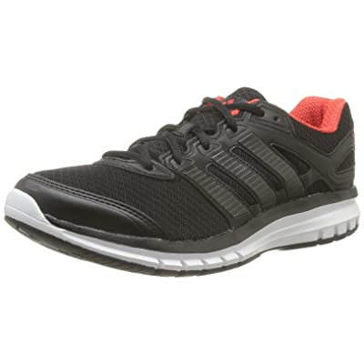 the best attitude f0891 98067 Adidas Duramo 6 M Running Trainers Running MEN Trail black - red