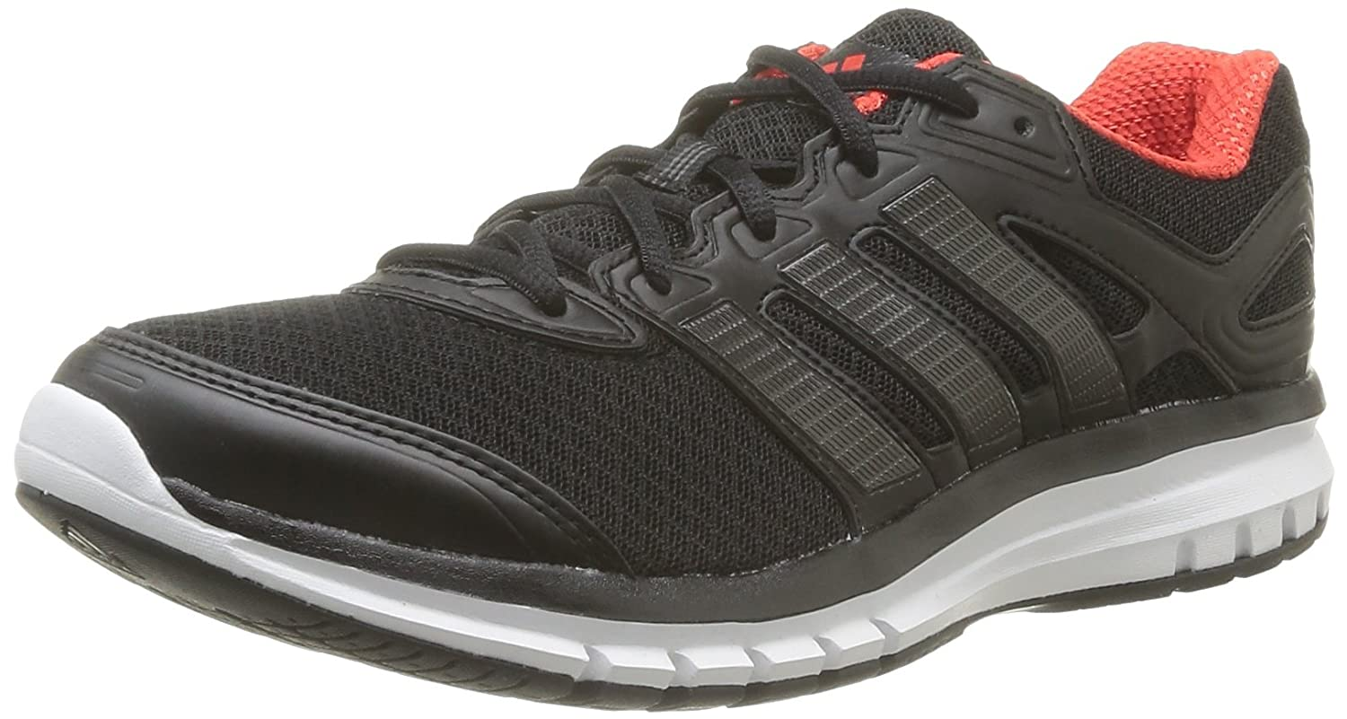 Adidas Duramo 6 M Running shoes black / white / red