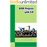 GSM Projects with C#