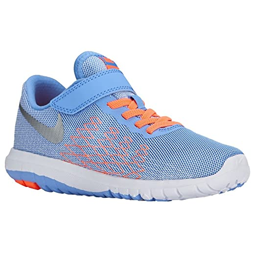 sale retailer e0049 a7c01 canada silver orange mens nike flex fury shoes f2beb 67217