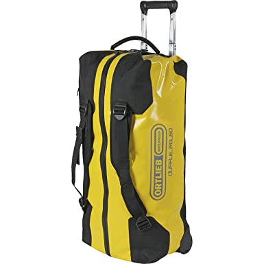 5ae2856445a Image Unavailable. Image not available for. Color: Ortlieb RG Wheeled Duffel  Bag (60L ...