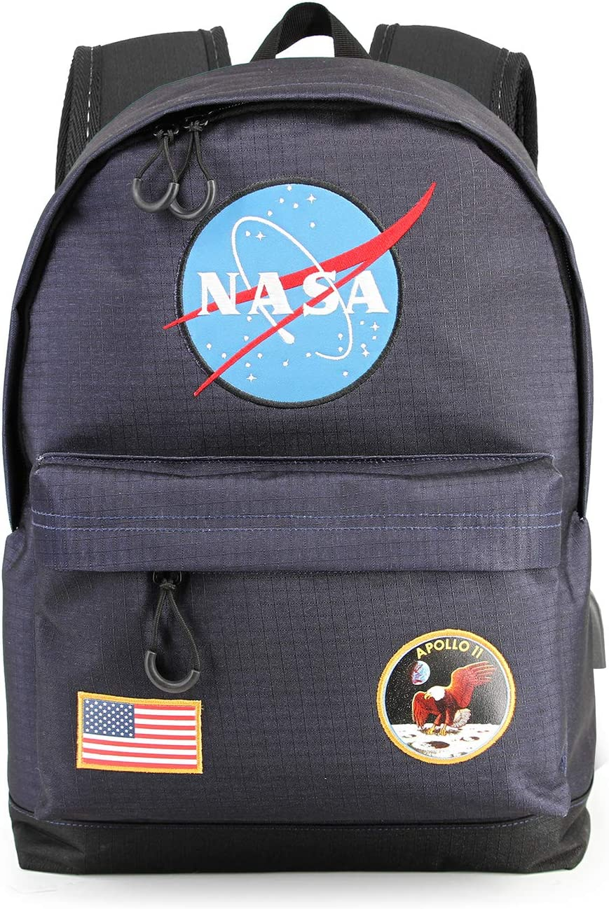 NASA Apollo II-Sac /à Dos HS 1.2
