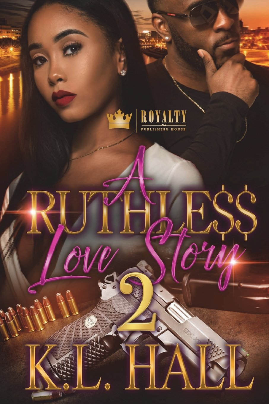 Download A Ruthless Love Story 2 (Volume 2) pdf