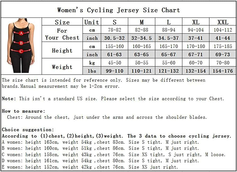 Cycling Jersey for Women Long Sleeve Clothing Bicycle Jacket