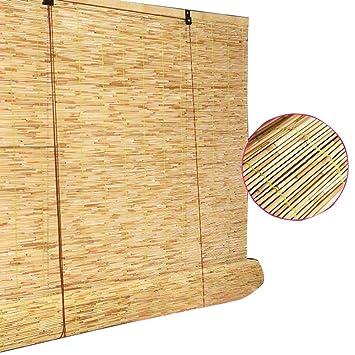 Tende Di Bambu Per Esterno.Persiane In Bambu Per Tende A Lamelle Tende A Rullo Di