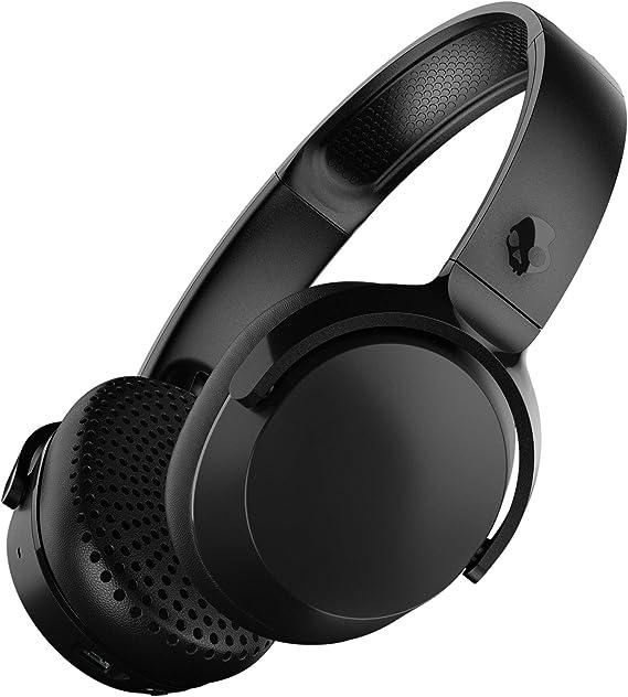 Skullcandy Riff Wireless On-Ear Headphone - Black