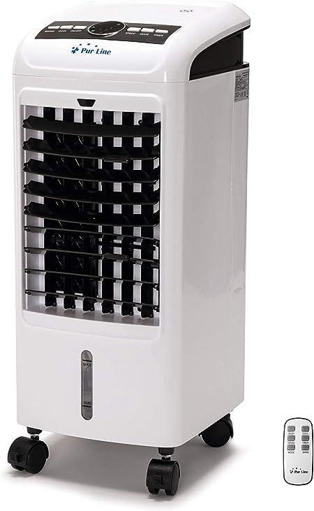 PURLINE RAFY 55 Climatizador Evaporativo de bajo Consumo 75W con ...