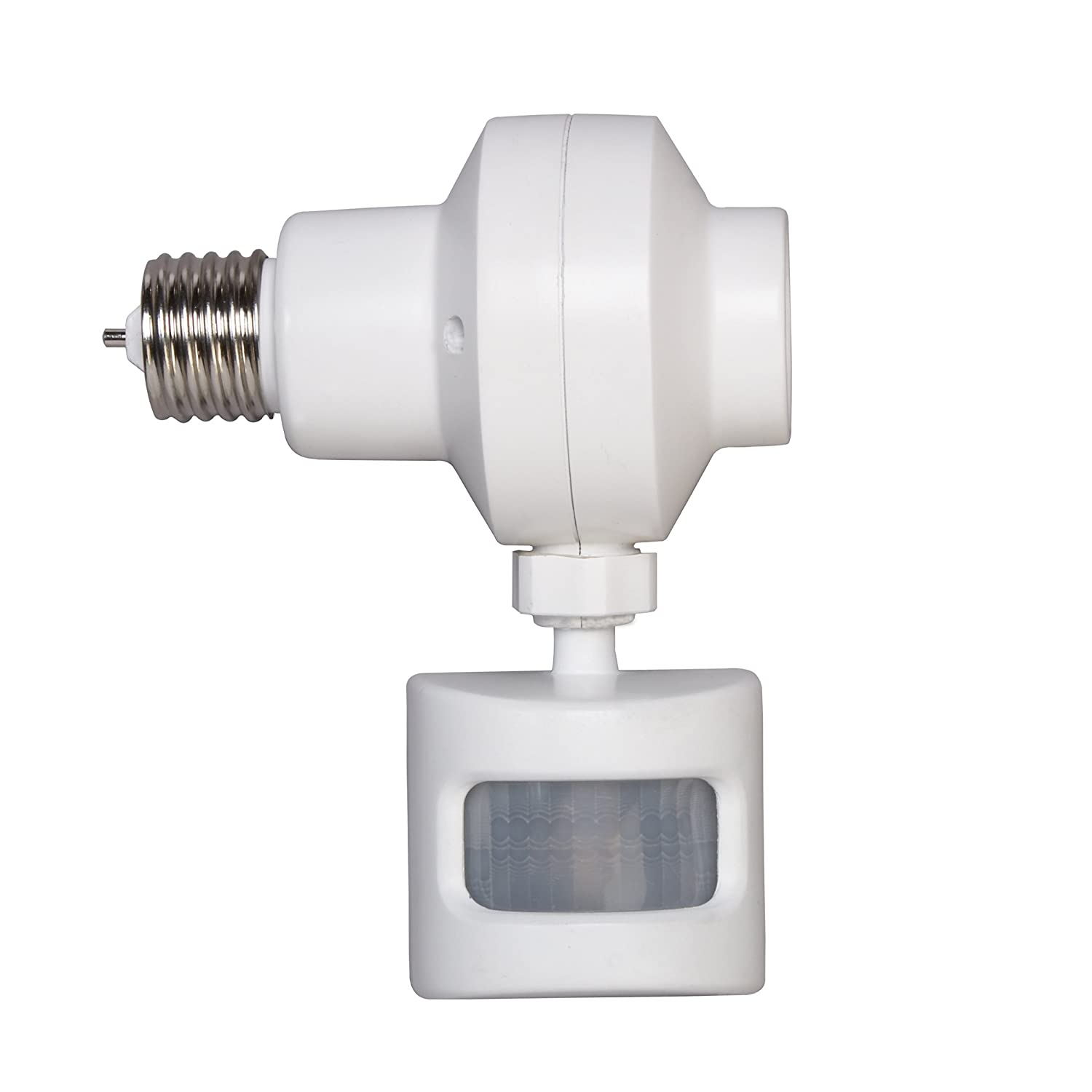 Fresh Outdoor Lighting with Motion Sensor
