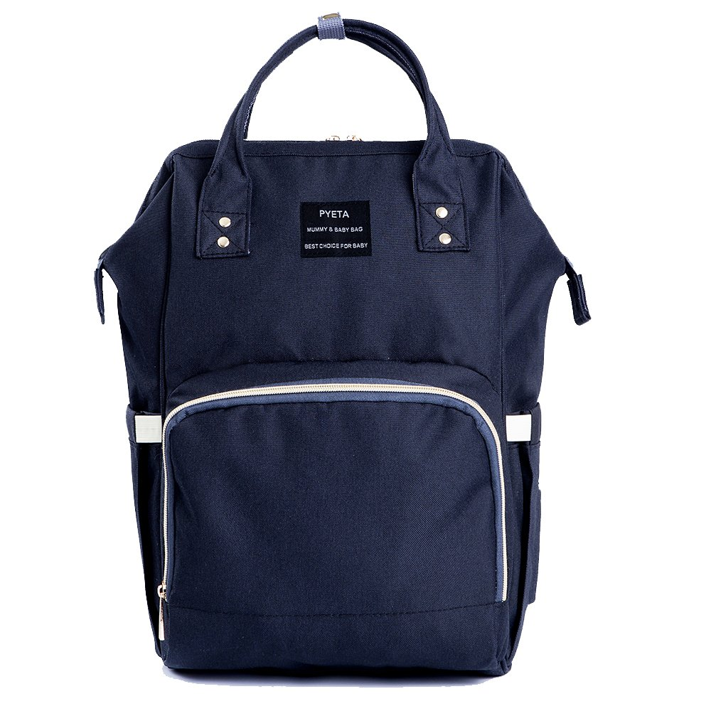 US Seller Aofider Diaper Bag Water Proof Mummy Nursing Baby Care Backpack