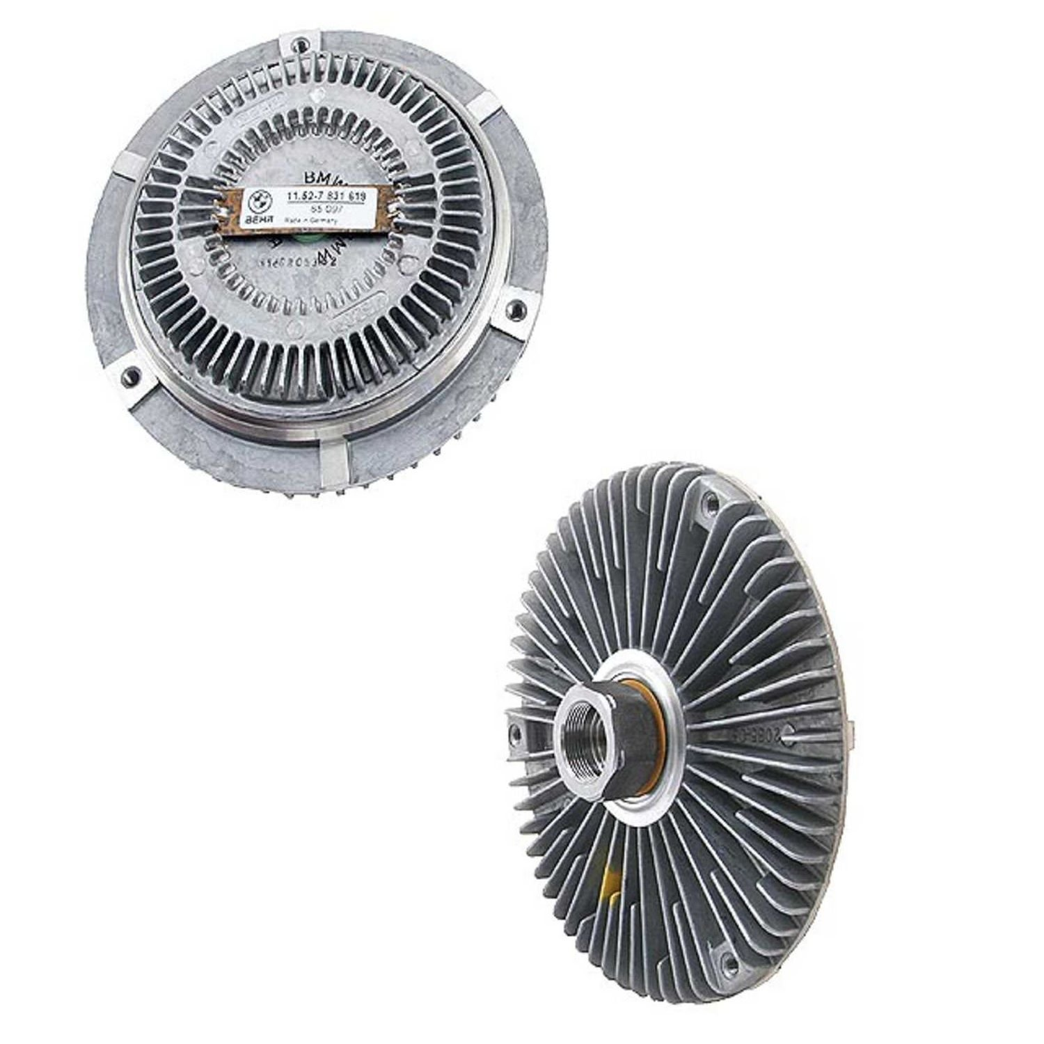 BMW Fan Clutch Brand New OEM BEHR