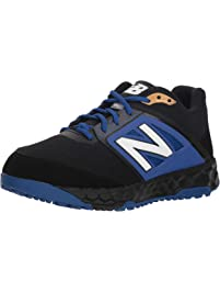 New Balance Men s 3000v4 Turf Baseball Shoe 110266ef6a72f