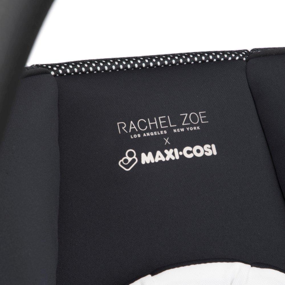 Maxi-Cosi Mico Max Rachel Zoe Lux Sport Infant Car Seat