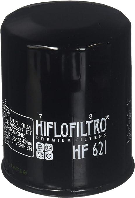 HIFLO FILTRO HF621 Premium Oil Filter